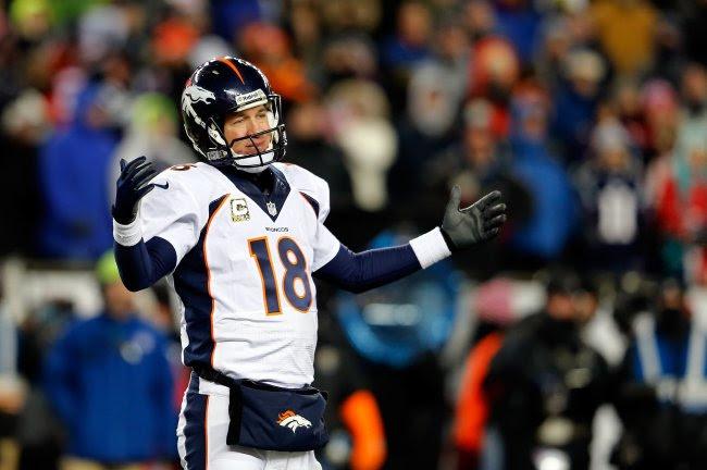 Broncos vs. Patriots: Score, Grades and Analysis  Bleacher Report