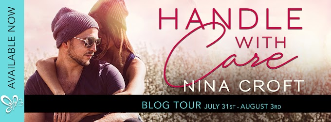 Blog Tour Handle With Care by Nina Croft