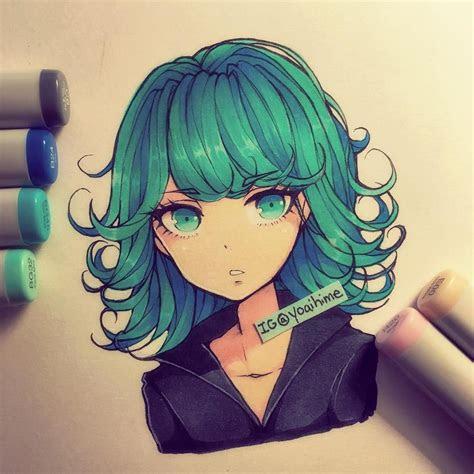 anime hair color ideas  pinterest fun