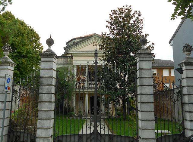 ex sinagoga, Rovigo