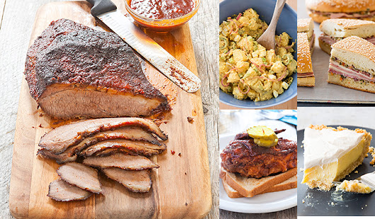 5 Regional Recipes You Need at Your July 4th BBQ  |  The Feed