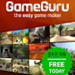 Create, play and share fun games on your PC! Get it for FREE on GOTD!