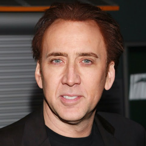 Nicolas Cage Is The Nephew Of Which Famous Film Director