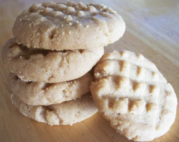 Impossible Peanut Butter Cookies. Photo by imOatmeal