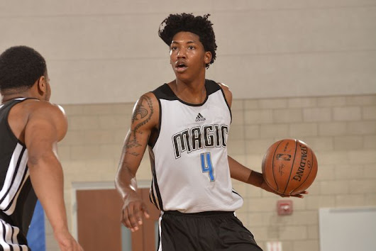 A Look into the Orlando Pro Summer League 2015