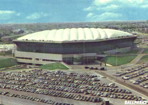 Image result for silverdome