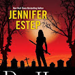 Book Passion for Life: {Review} Dark Heart of Magic (Black Blade #2) by Jennifer Estep