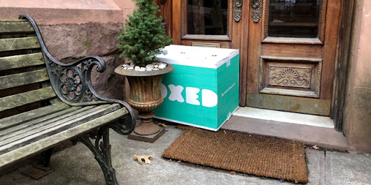 Should retailers lower expectations around last-mile delivery? – RetailWire: