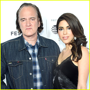 Quentin Tarantino is Reportedly Engaged to Israeli Singer Daniella Pick