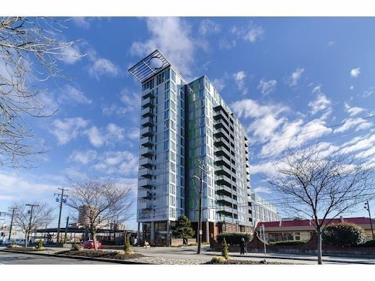 503 - 7080 No 3 Road, Richmond - SOLD