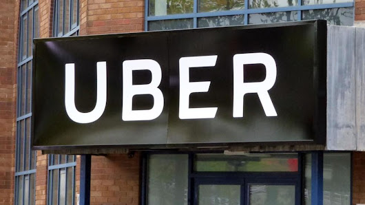 Texas to get more than $6.4 million from Uber data breach settlement