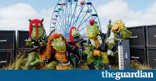 10 of the best children's festivals for February half-term | Travel | The Guardian