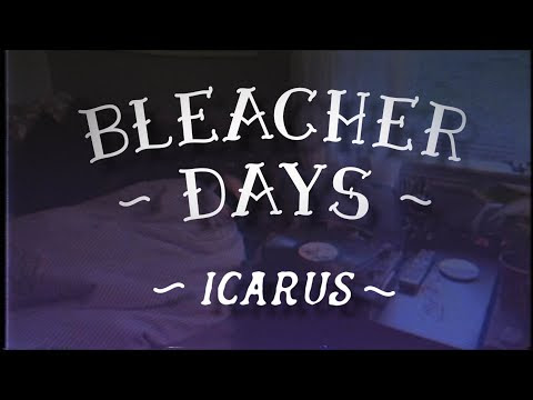 Bleacher Days - Sound In The Signals Interview