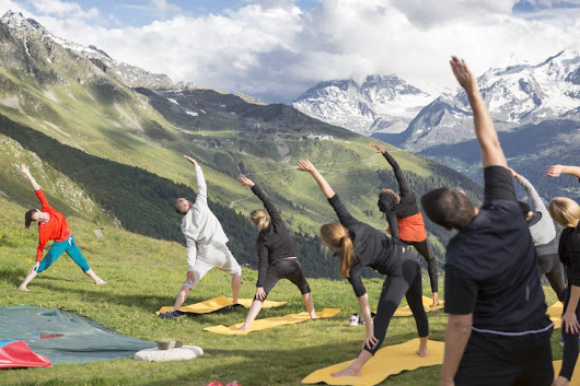 The Ultimate Guide to Wellness in the Swiss Alps