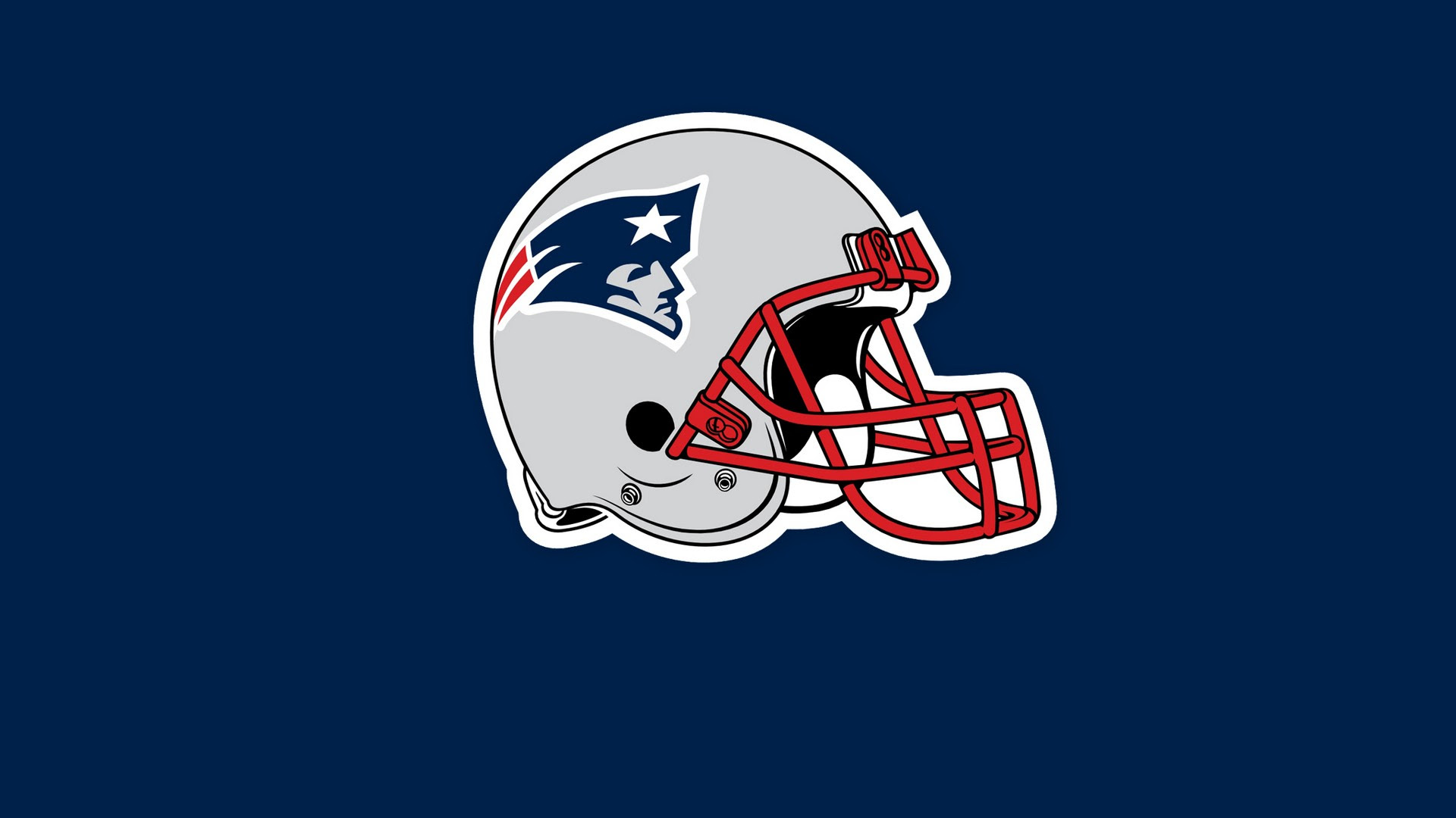 New England Patriots Backgrounds HD | 2019 NFL Football Wallpapers