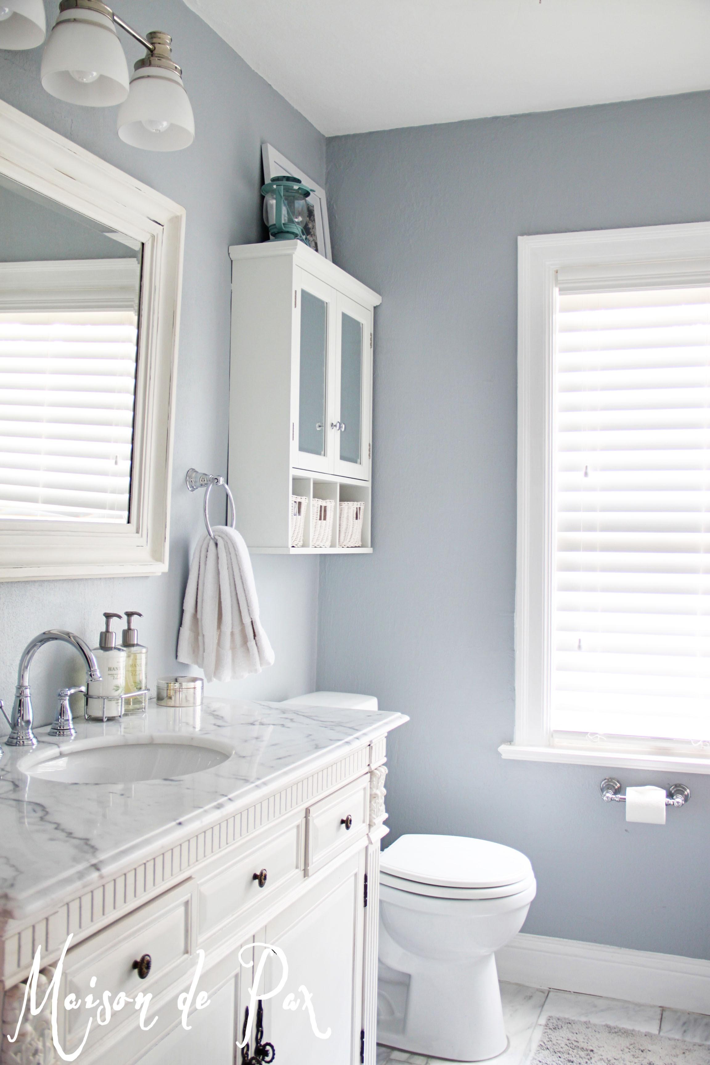 12 Inspiring Bathroom Makeovers - House by Hoff