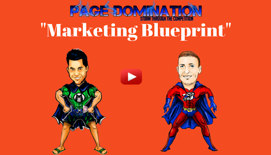 Blueprint for Local Business Marketing - PageDomination