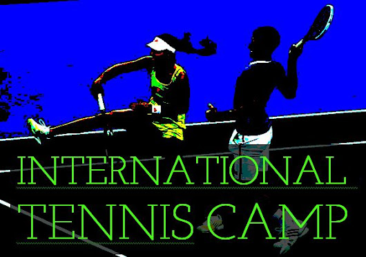 international tennis camp