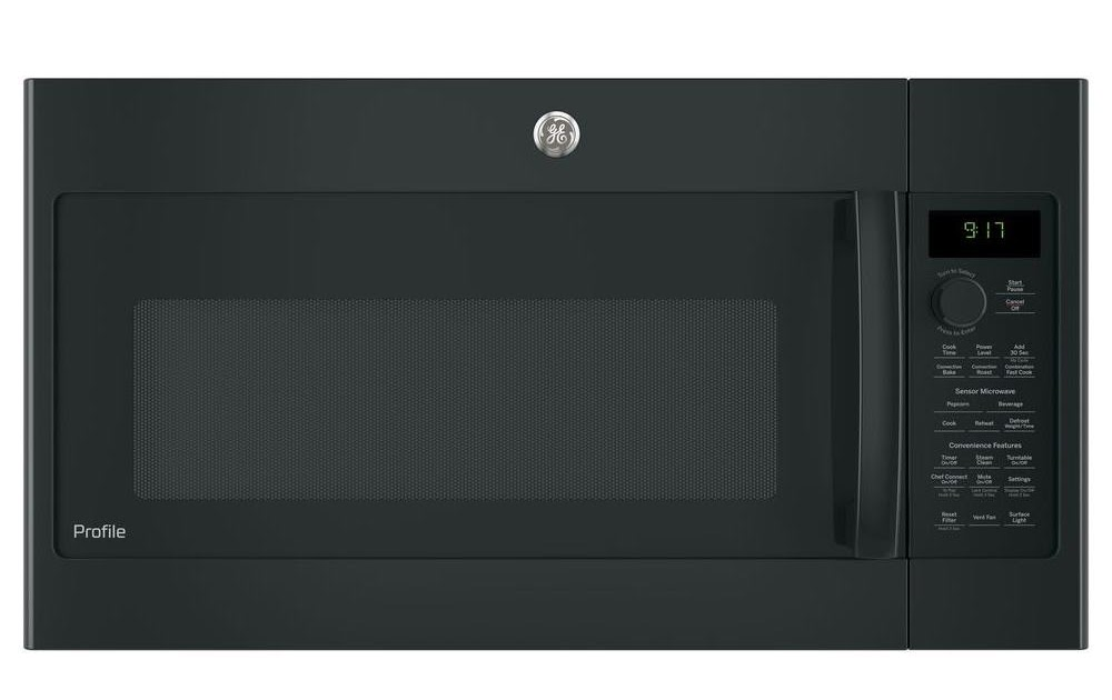 Induction Cooking Microwave