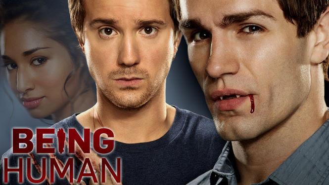 Being Human Us 2011 2012 On Netflix Uk Check Worldwide