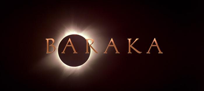 1ª Imagen de 'Baraka (1992)'