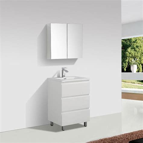 meuble salle de bain design simple vasque verona largeur