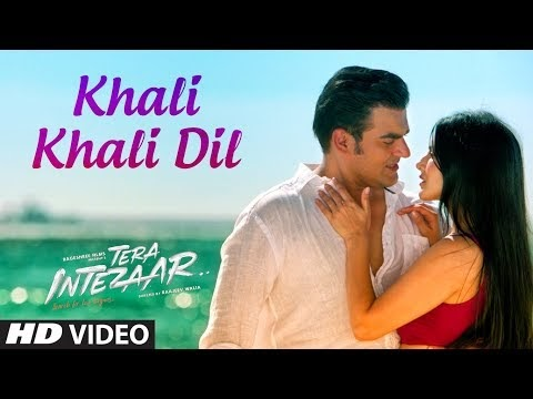 Tera intezaar khali khali dil video song sunny leone arbaaz khan youtube - 4 9