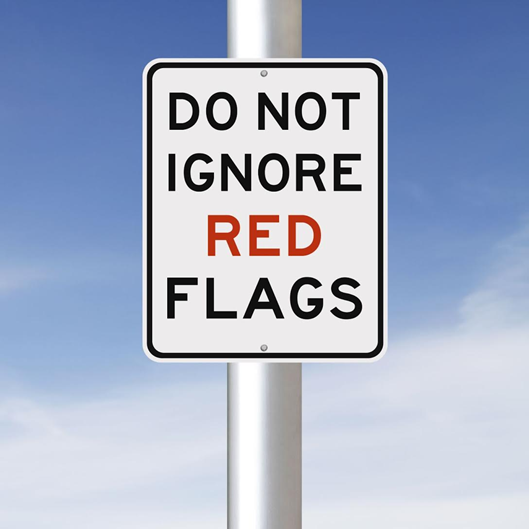 ~ Cosmetic procedures: Red Flags Not To Ignore ~