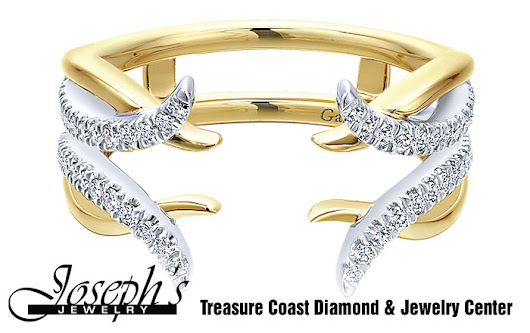 The Largest Wedding Bands Selection in Stuart Florida | Joseph's Jewelry Treasure Coast Diamond & Jewelry Center