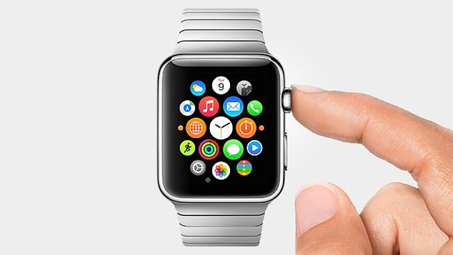 It's about time. Apple's smartwatch could change the game.