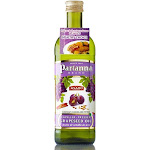Pressed Grapeseed Oil for Cookin & Frying (1 lt) by Partanna - 3.8 fl oz