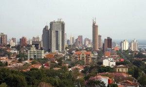 De dónde viene el nombre de las principales capitales de Latinoamérica