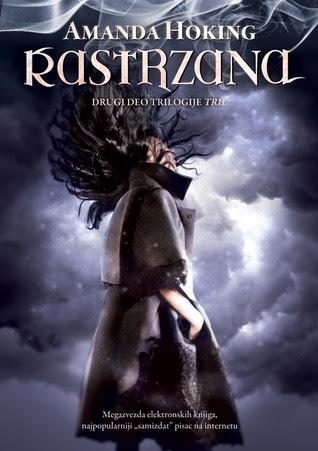 Rastrzana (Trylle Trilogy, #2)