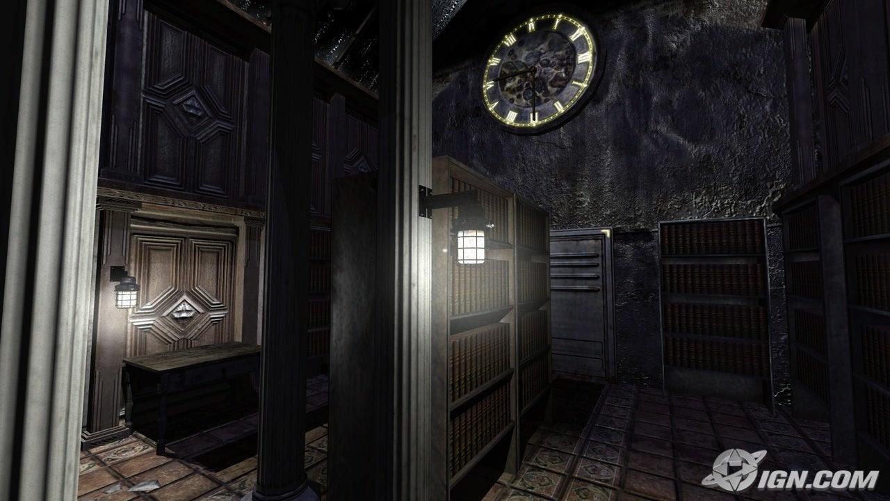 Penumbra: Black Plague (PC)