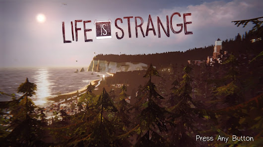 Life is Strange [Ep. 1-5] – Review | dungi's Blog