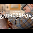 The New Wave of Barbershops, A Documentary About the Los Angeles Barbershop Subculture