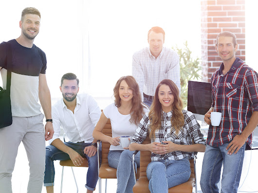 New Study Reveals Millennial Business Owners Differ in Surprising Ways | AllBusiness.com