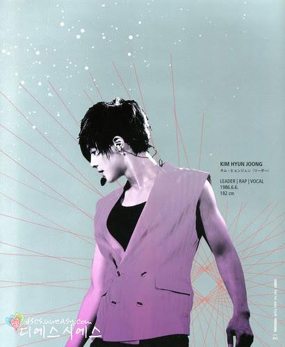 Kim Hyun Joong 김현중 ♡ long hair ♡ Kpop ♡ Kdrama ♡ リダSS501   Kim, Boys