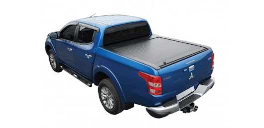 ROLL TOP COVER MITSUBISHI L200 2016+ CLUB CAB Fiat Fullback