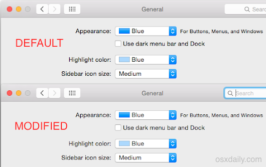 Fonts Look Blurry in OS X Yosemite? Change Font Smoothing Settings
