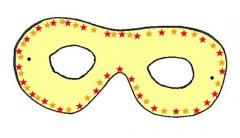 maschere di carnevale da stampare,maschere colorate di carnevale,maschere da stampare gratis
