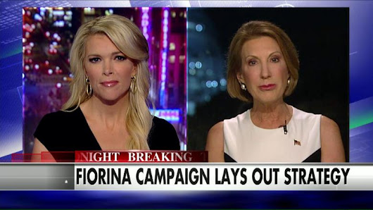 Carly Fiorina: 'Black Lives Have Been Diminished Under Democratic Policies'