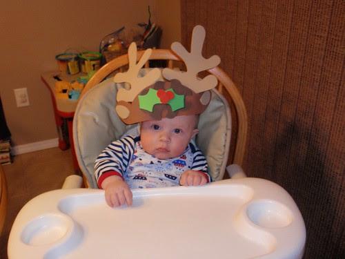 12.21.10 Newest Reindeer