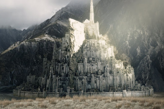 CLICK HERE to support Realise Minas Tirith
