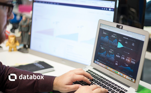 The HubSpot Ecosystem: Databox Integration (Advance Reporting and Goal Tracking)
