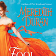 Review: 'Fool Me Twice' (Rules for the Reckless #2) by Meredith Duran