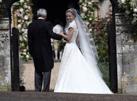Pippa Middleton?s Wedding Shoes Cost More Than $2,500