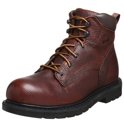 WORX by Red Wing Shoes Men's 5660 6