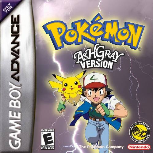 Pokemon Ash Gray ROM Hack  PokemonCoders