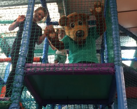 Play and plenty more at Barney's Playbarn in Uckfield - Uckfield News